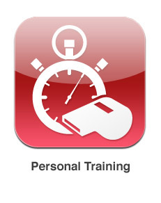 Webseite Personal Training Scott Werner Physio & Training