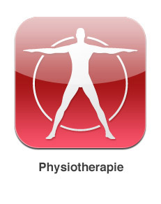 Webseite Physiotherapie Scott Werner Physio & Training